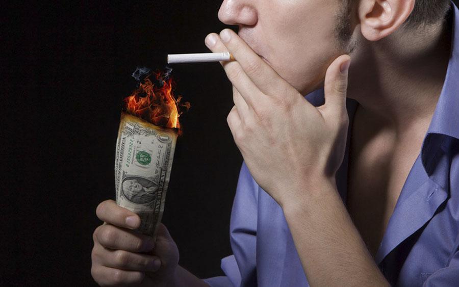 leszokni a dohányzásról torokfájás miért